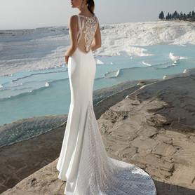 Белое платье - портфолио 4