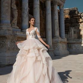 Белое платье - портфолио 2
