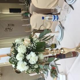 Весільна майстерня Тетяни Яворської - декоратор, флорист в Ивано-Франковске - портфолио 1