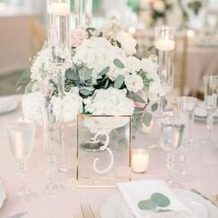 "Event & Wedding Agency ""PurPur"" - декоратор, флорист в Киеве - фото 3"