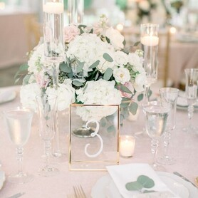 "Event & Wedding Agency ""PurPur"" - декоратор, флорист в Киеве - портфолио 3"