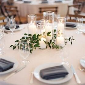 "Event & Wedding Agency ""PurPur"" - декоратор, флорист в Киеве - портфолио 4"