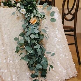 "Event & Wedding Agency ""PurPur"" - декоратор, флорист в Киеве - портфолио 5"