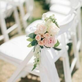 "Event & Wedding Agency ""PurPur"" - декоратор, флорист в Киеве - портфолио 6"