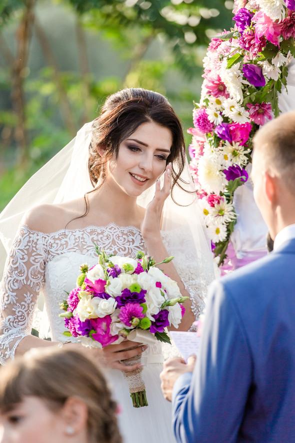 Выездная церемония - фото №9