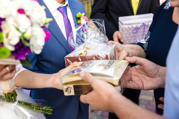 Выездная церемония - фото №20