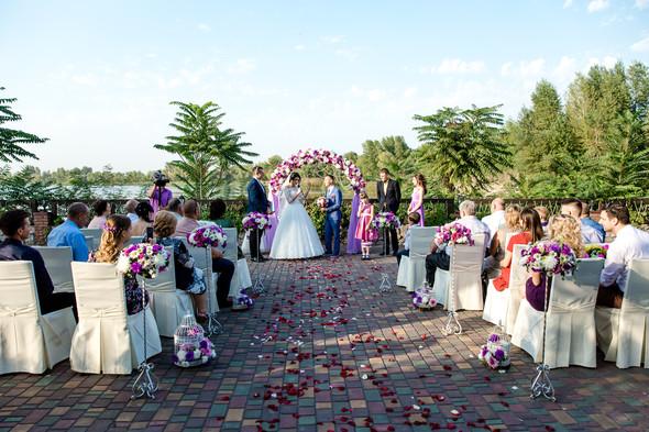 Выездная церемония - фото №13