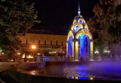 Сквер Победы - фото 3