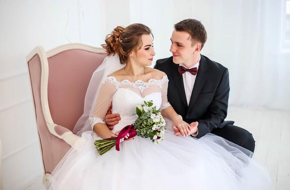 Wedding Y&I - фото №2