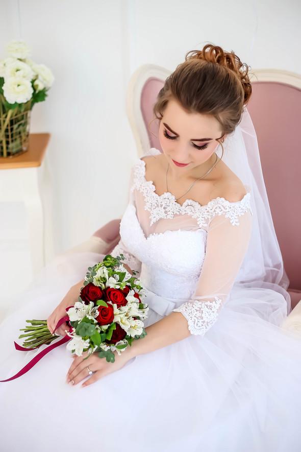 Wedding Y&I - фото №5