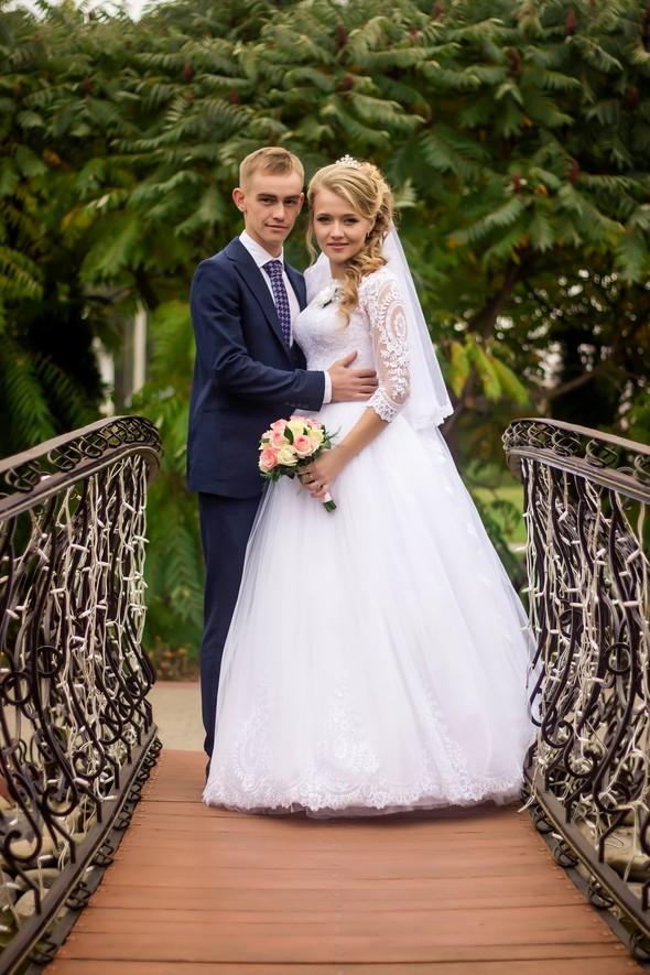 Свадьба М&Р - фото №19