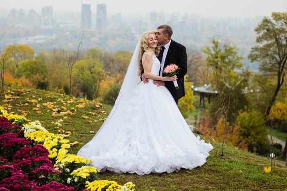 Свадьба А&И - фото №21