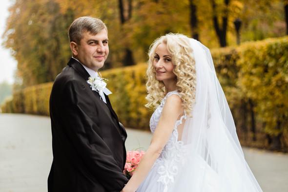 Свадьба А&И - фото №9