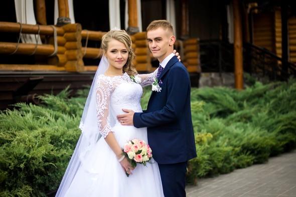 Свадьба М&Р - фото №26