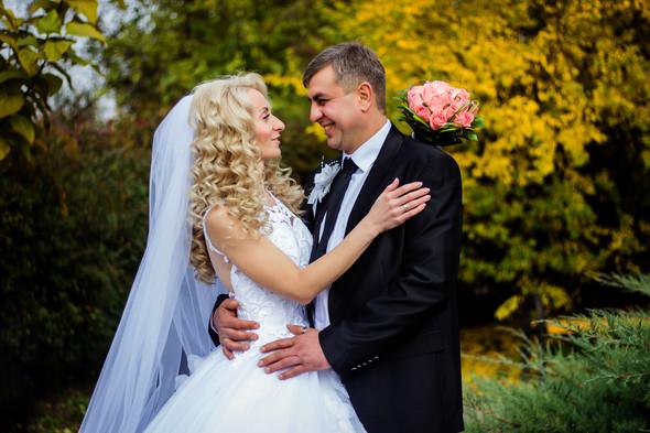 Свадьба А&И - фото №4