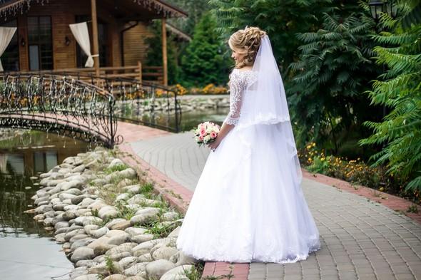 Свадьба М&Р - фото №13