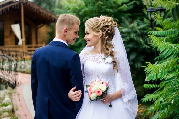 Свадьба М&Р - фото №15