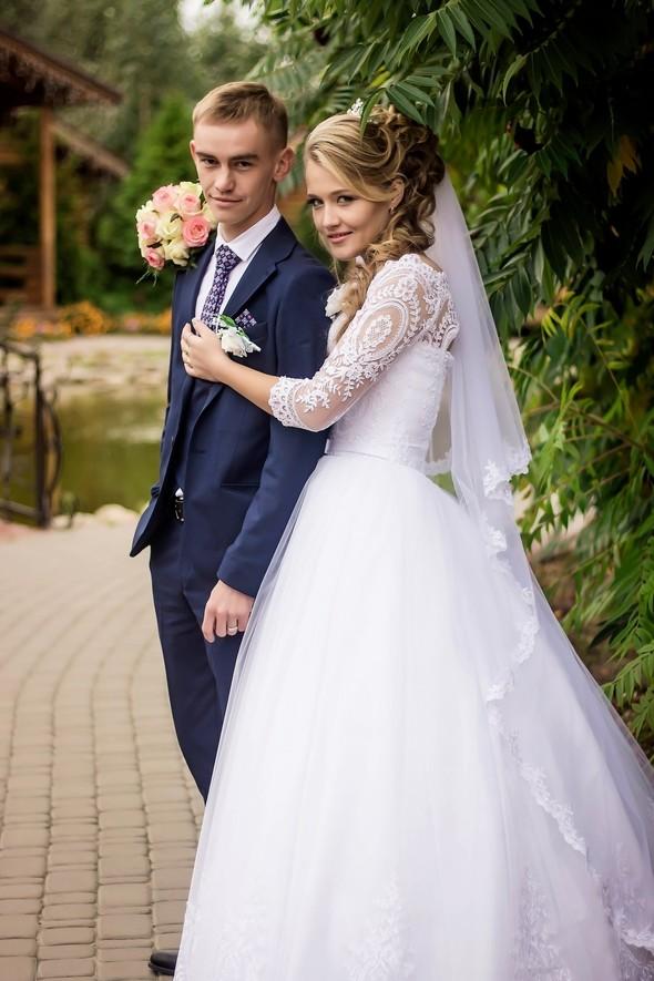 Свадьба М&Р - фото №16