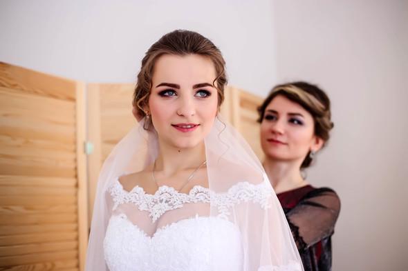 Wedding Y&I - фото №14