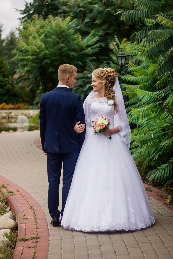 Свадьба М&Р - фото №14
