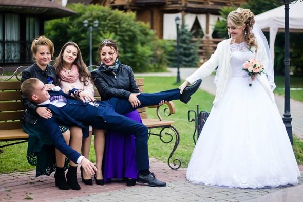 Свадьба М&Р - фото №9