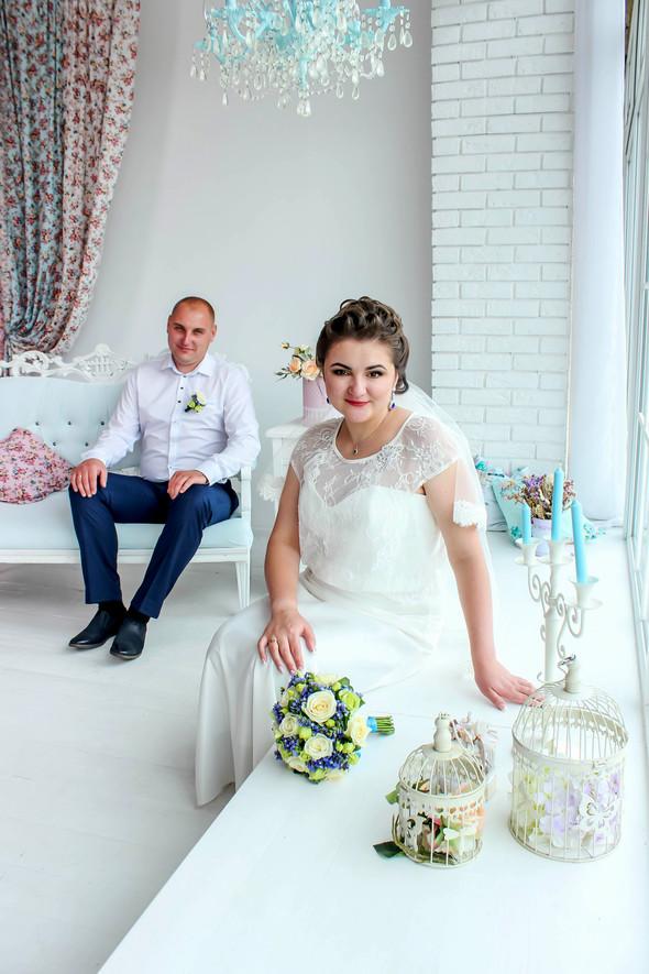 Свадьба М&С - фото №23
