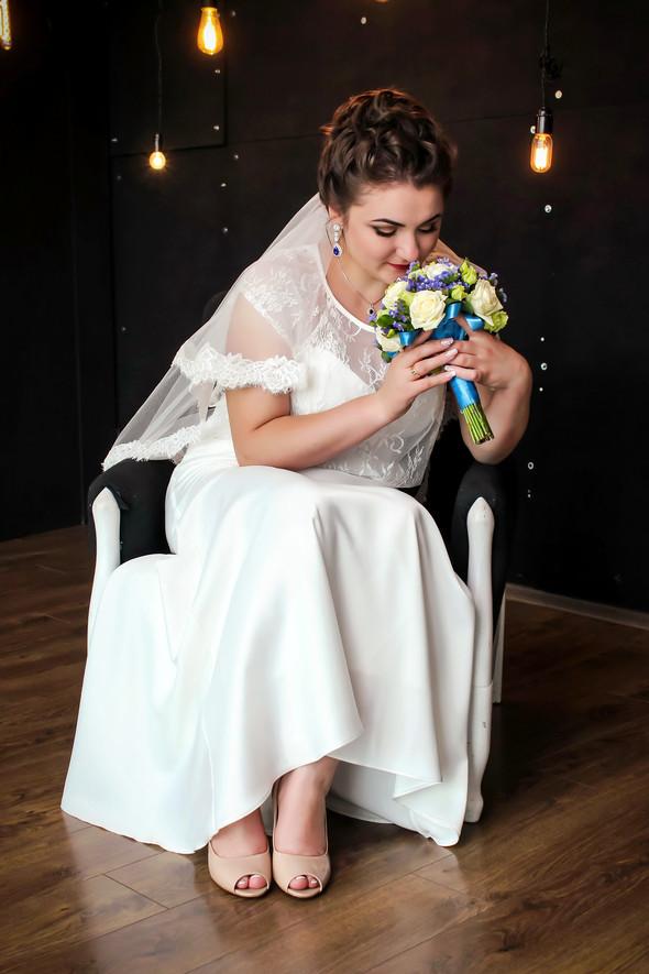 Свадьба М&С - фото №17
