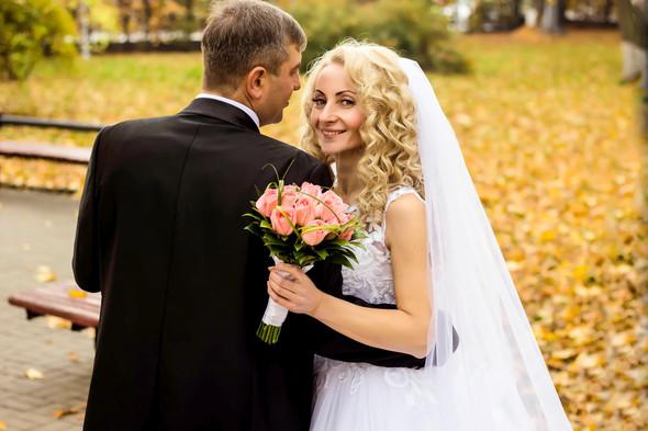Свадьба А&И - фото №17