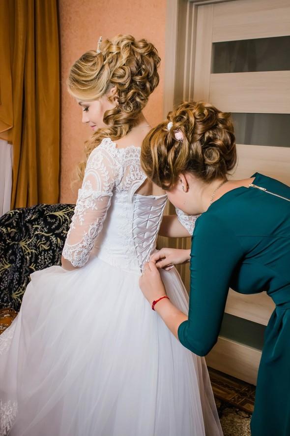 Свадьба М&Р - фото №3