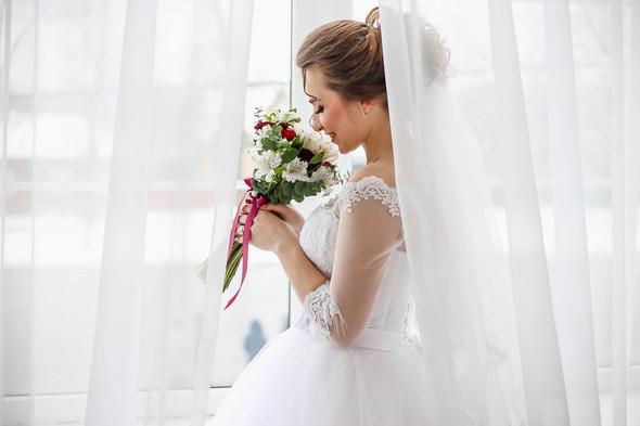 Wedding Y&I - фото №6