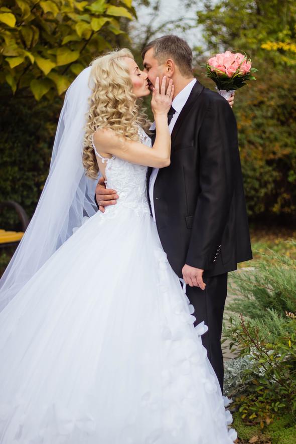 Свадьба А&И - фото №5