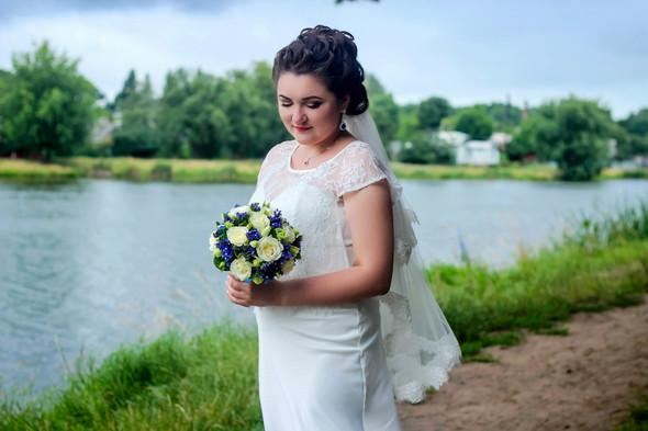 Свадьба М&С - фото №5