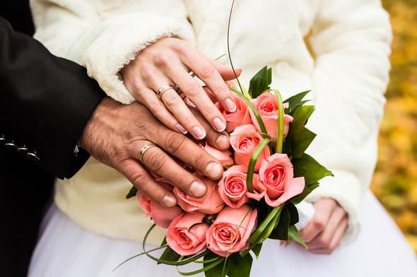 Свадьба А&И - фото №19
