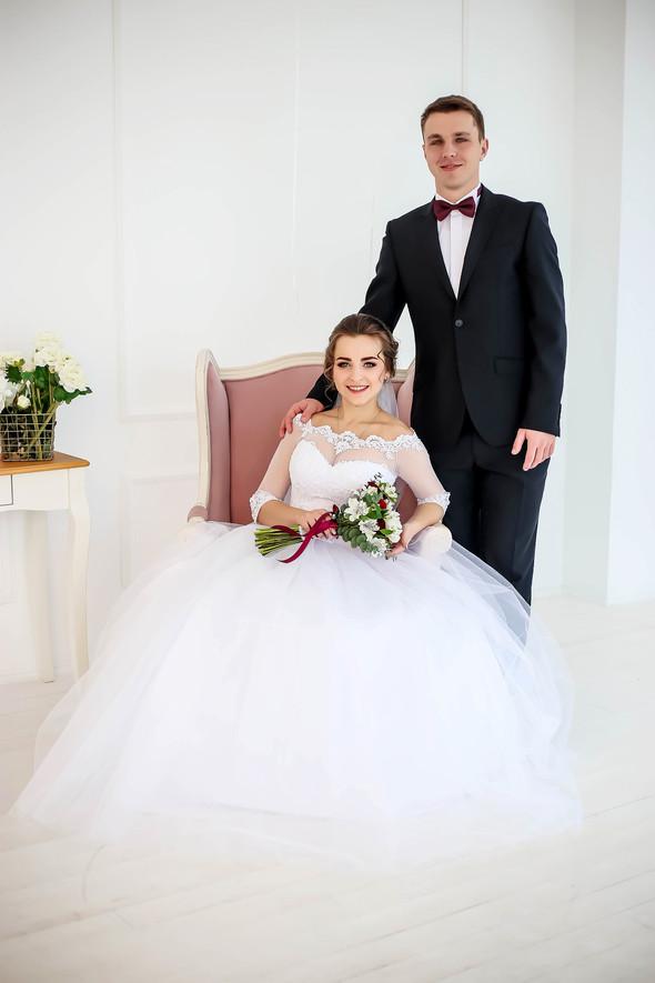 Wedding Y&I - фото №1