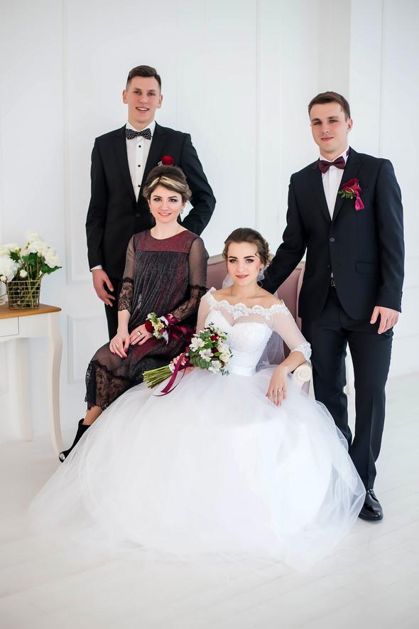 Wedding Y&I - фото №18