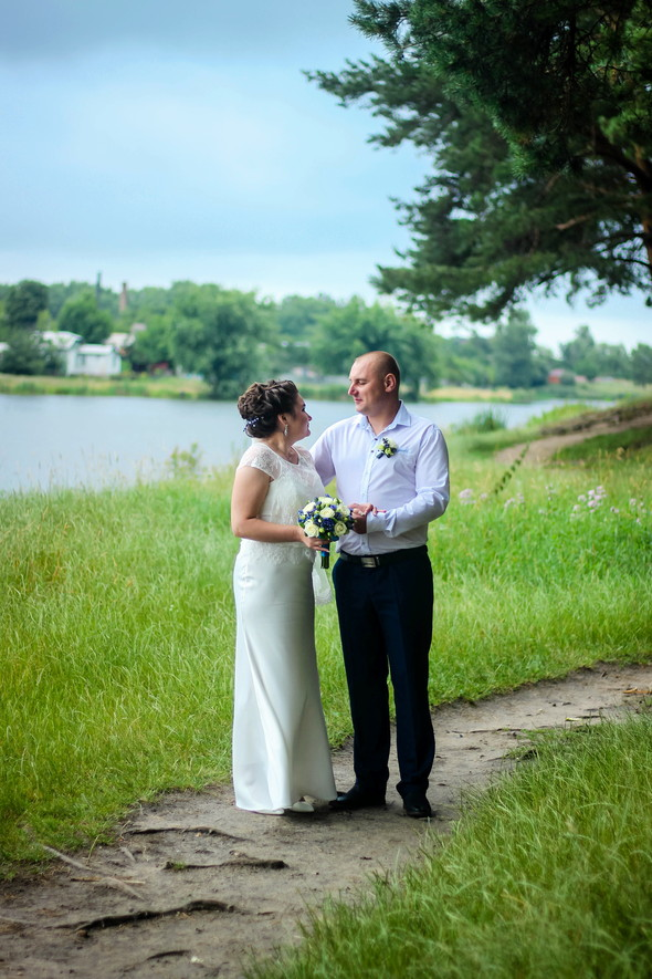 Свадьба М&С - фото №3