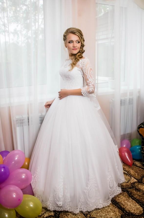 Свадьба М&Р - фото №5