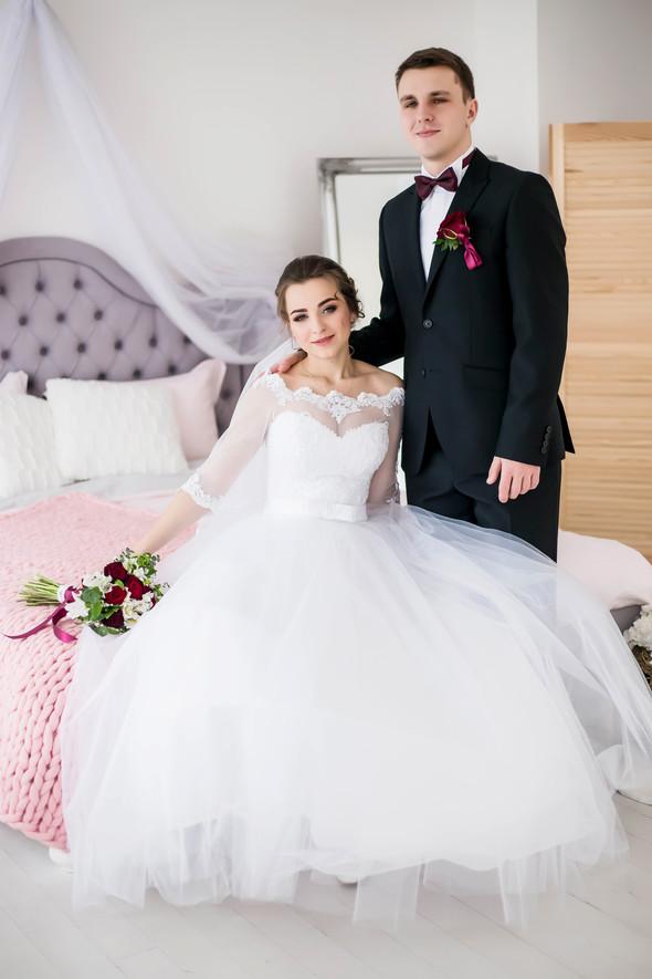 Wedding Y&I - фото №23