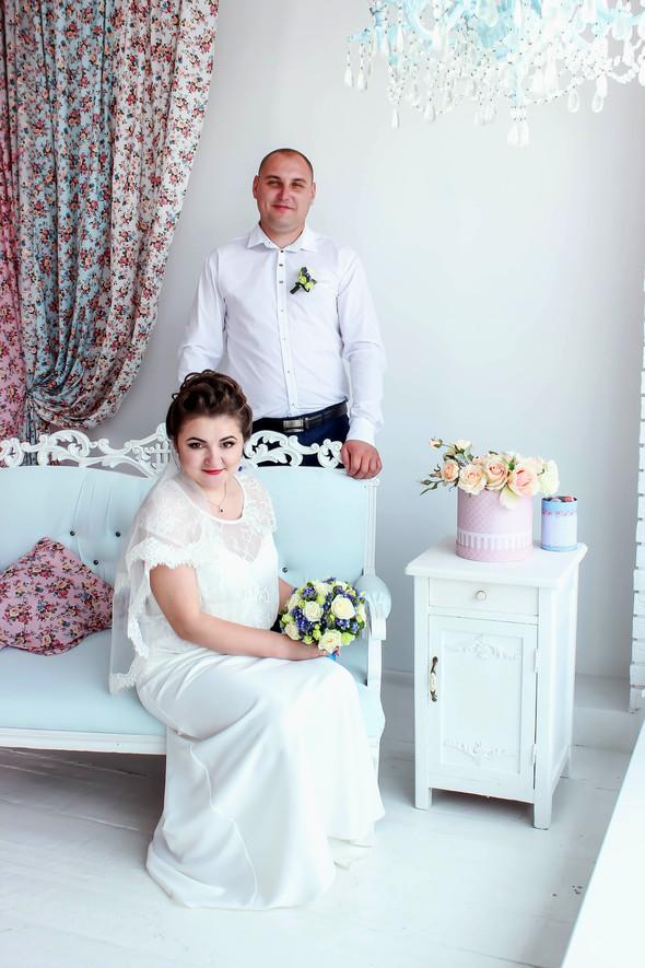 Свадьба М&С - фото №10