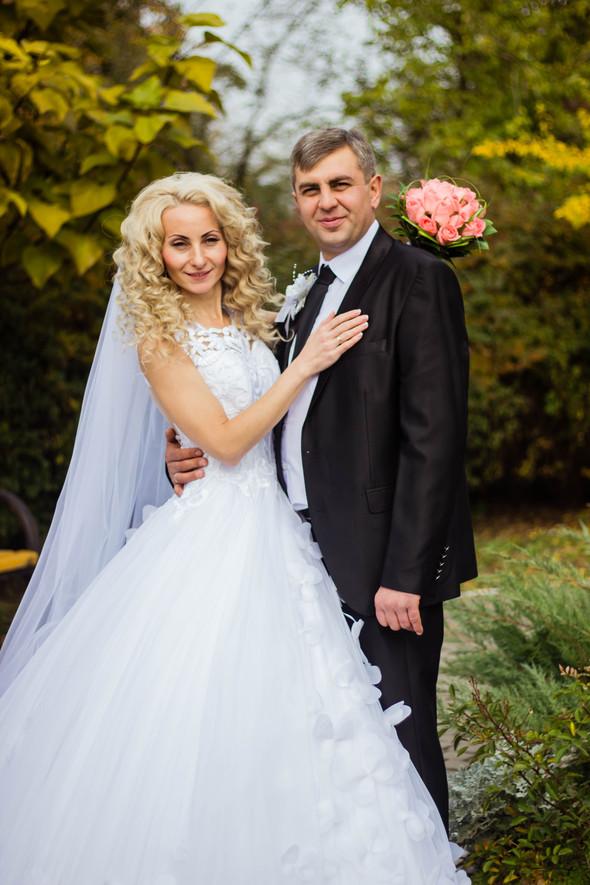Свадьба А&И - фото №6