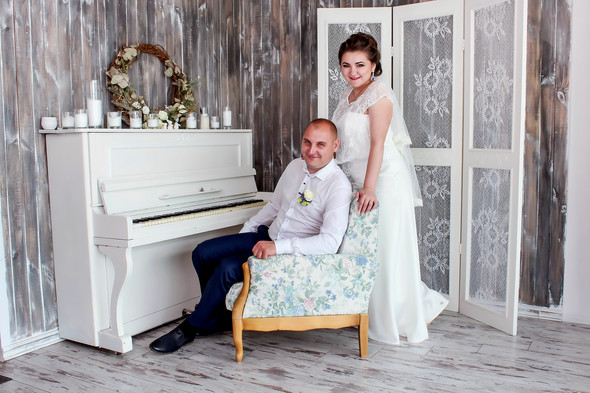 Свадьба М&С - фото №12