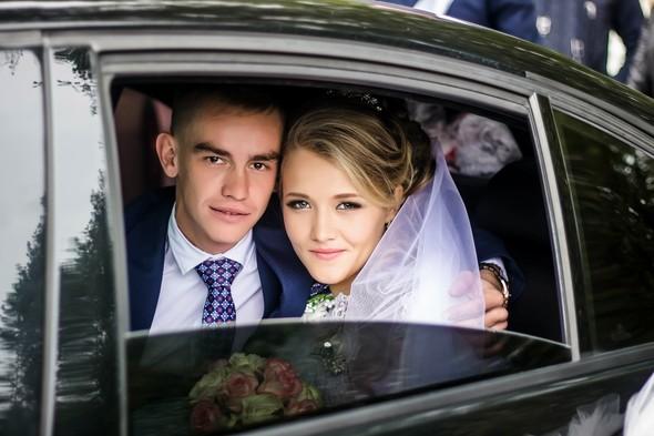 Свадьба М&Р - фото №7