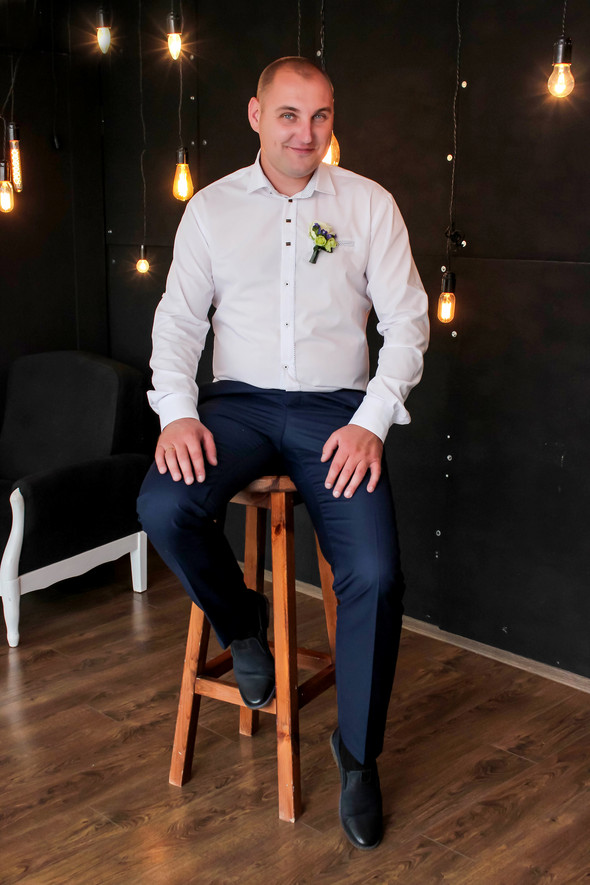 Свадьба М&С - фото №20