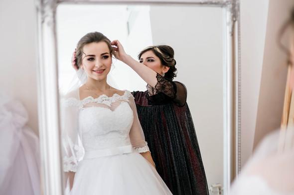 Wedding Y&I - фото №15