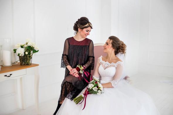 Wedding Y&I - фото №19