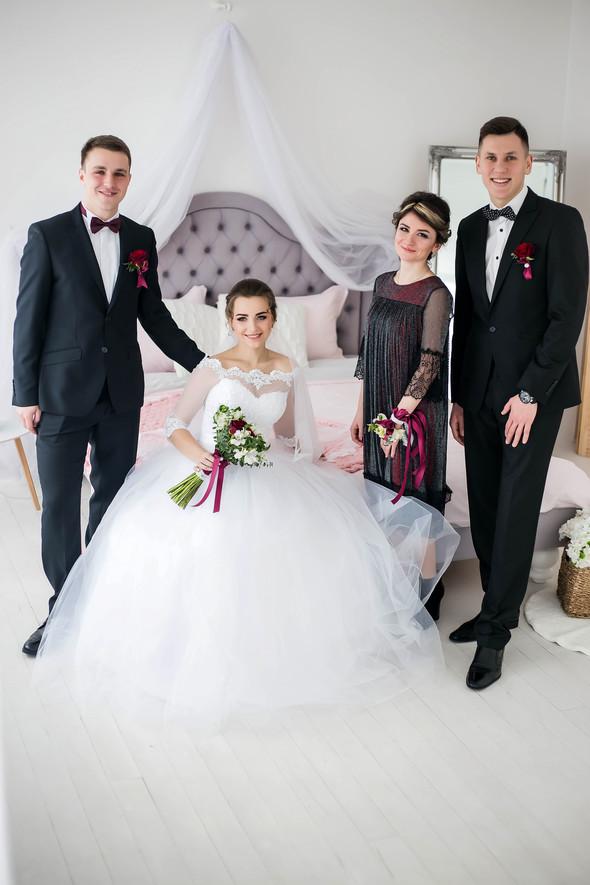 Wedding Y&I - фото №17