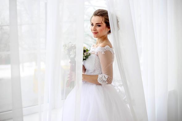Wedding Y&I - фото №7