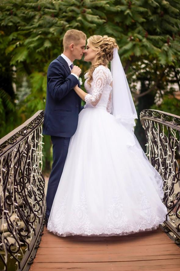 Свадьба М&Р - фото №21