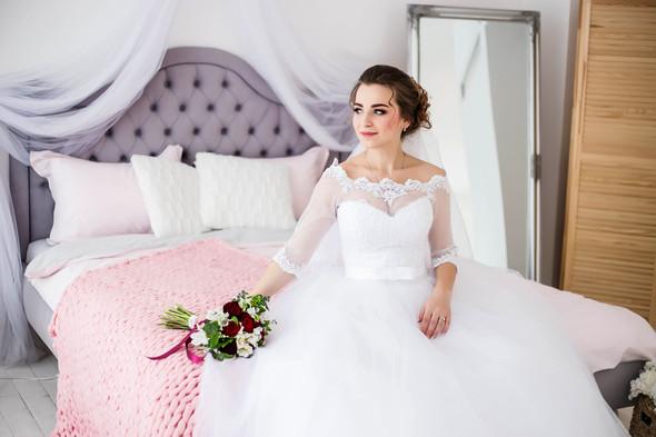 Wedding Y&I - фото №22