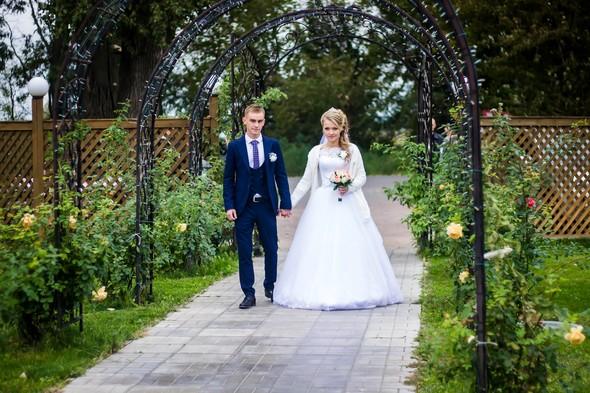 Свадьба М&Р - фото №8